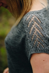 Let's Knits: Este / © Whiteberry